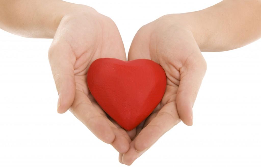 Отношения с другими людьми зависят от линии сердца