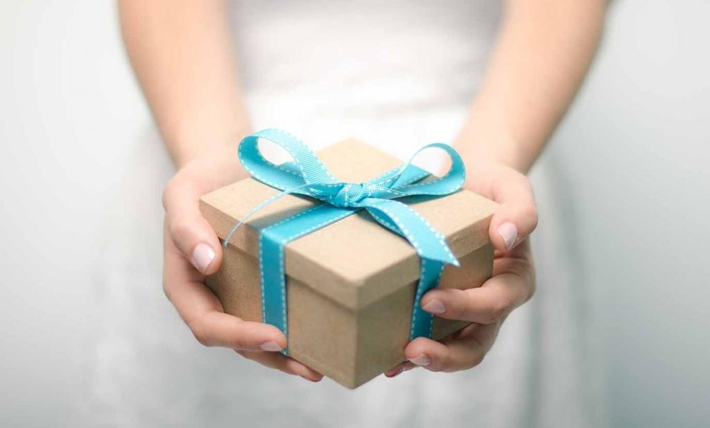 Для обряда необходимо купить вещь в подарок