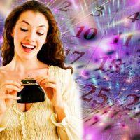 Нумерология поможет привлечь финансовое благополучие