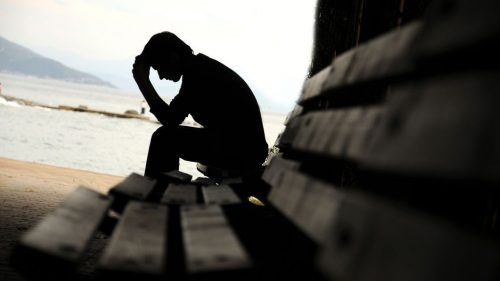Номер два несёт опасность для склонных к депрессии людей