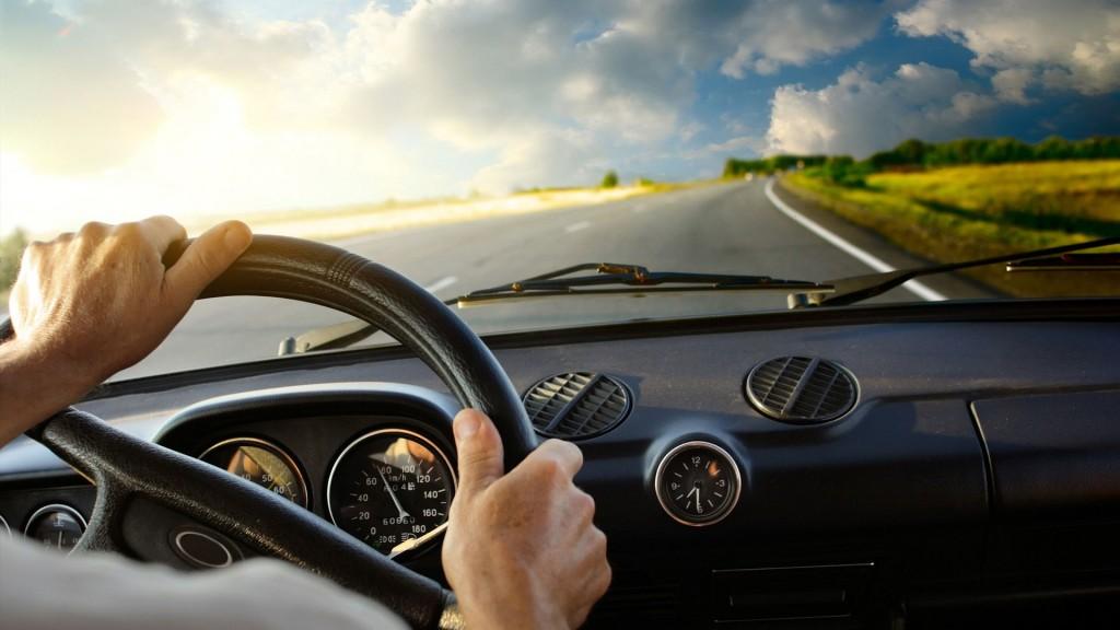 С числом жизни семь можно стать отличным водителем