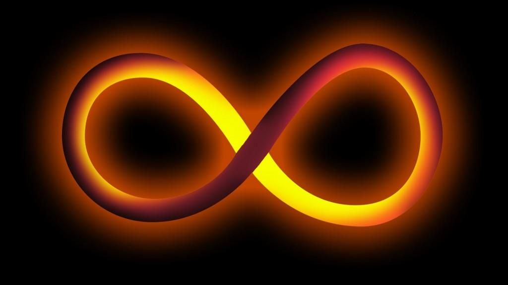 Ноль таит в себе бесконечность и тайны вечной жизни
