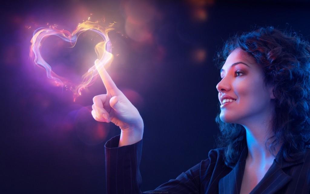Пятница благоприятна для проведения любовной магии