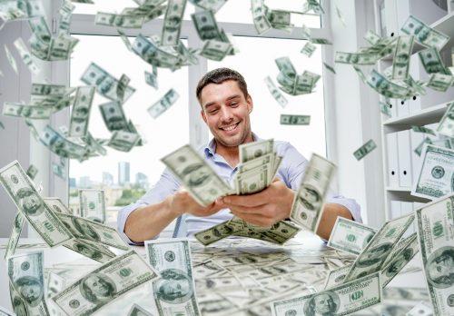 В жилище под номером три всегда будут водиться деньги