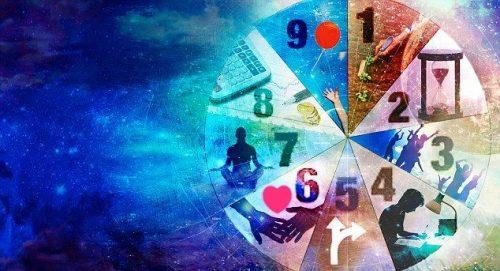 Нумерология предсказывает будущее