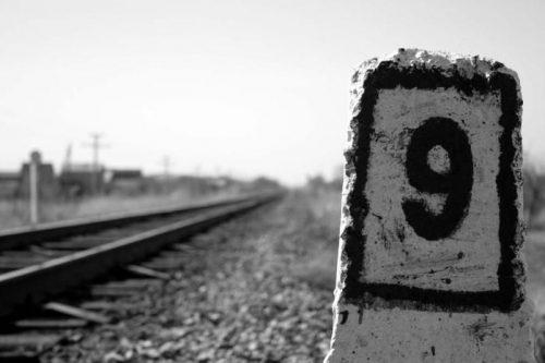 Творческие люди имеют число жизни девять