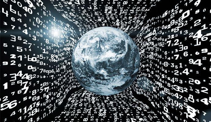 С помощью нумерологии вы можете определить число жизни