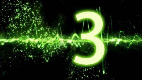 Число судьбы три наделяет людей оптимизмом