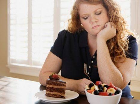 Причин лишнего веса несколько