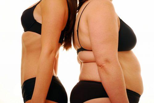 Заговоры помогут в борьбе с лишним весом