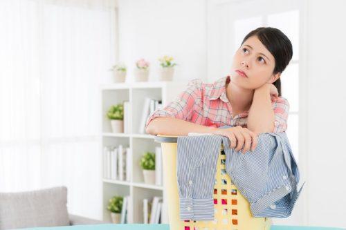 Очистить квартиру не сложно