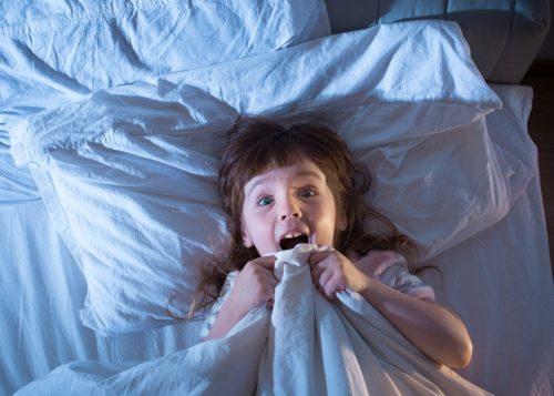Правила умывания ребенка от сглаза