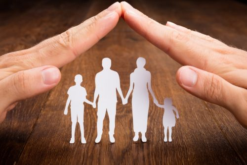 Сохранить семью помогут молитвы