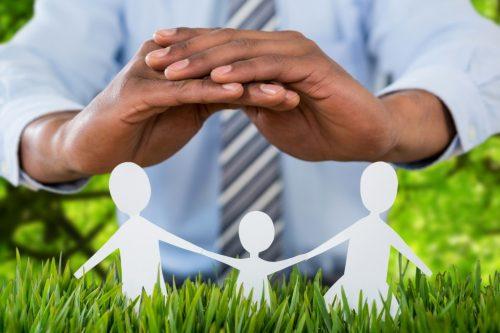 Использование оберегов поможет сохранить семью
