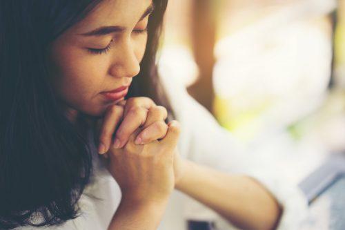 Действие молитвы Киприану и Устинье от колдовства