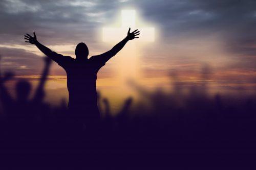Читающий молитву должен верить в нее