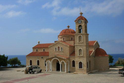 Молитвы Киприана от порчи и другого колдовства