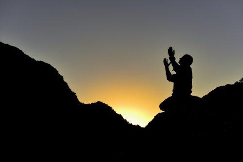 Молитвы помогут вашим детям