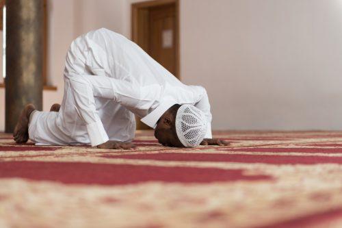 Мусульманские молитвы против порчи и сглаза
