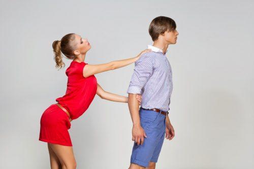 Ритуал поможет лишить соперницу привлекательности