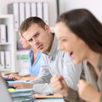 Способы защиты от порчи и сглаза на работу